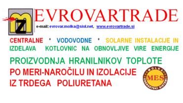 evrovartrade